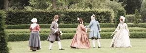 Venez-y-Voir beim Jubiläumsfest des Lions-Club auf Schloss Miel